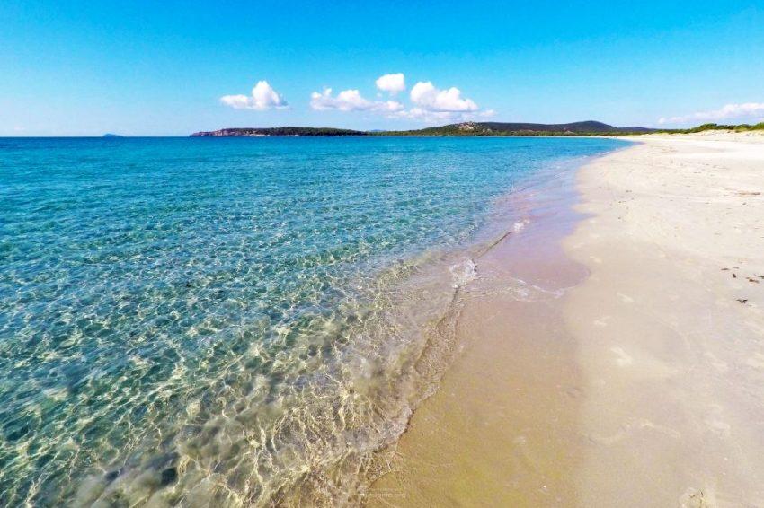 PortoPino _ Seconda Spiaggia 2