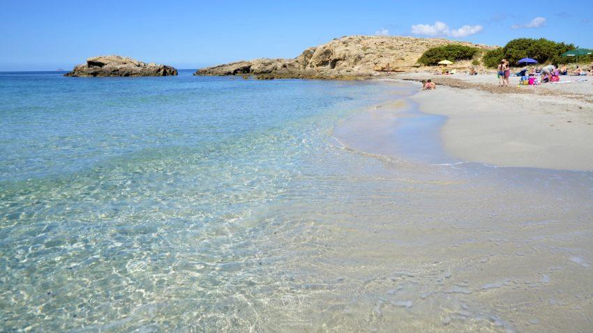 PortoPino _ Spiaggia Francesi