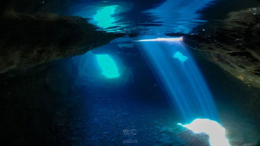 PortoPino _ Punta Cala Piombo Grotta