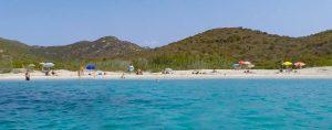 S'Ortixeddu - Spiaggia degli Americani