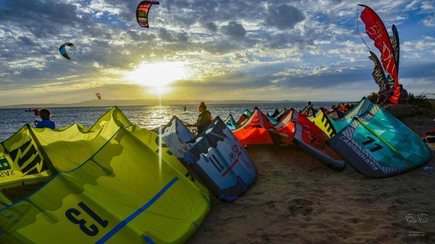 Kite Surf Porto Botte