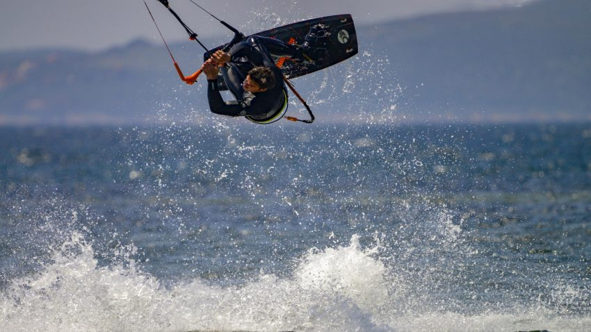 Kite Surf Porto Botte