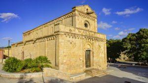 Tratalias Cattedrale